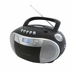 Prijenosni CD/radio/kasetofon SOUNDMASTER SCD6900SW