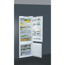 Whirlpool ugradbeni kombinirani hladnjak SP40802EU2