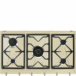 Smeg ploča za kuhanje, Coloniale serija
