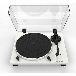 Gramofon THORENS TD 201 white