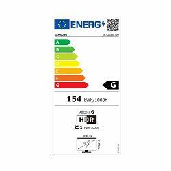 TV SAMSUNG UE70AU8072UXXH (UHD, Smart TV, DVB-T2/C/S2, 177 cm)