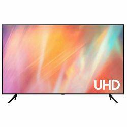 TV SAMSUNG UE75AU7172UXXH (191 cm, UHD, Smart TV, HDR10+, PQI 2000, DVB-S2, jamstvo 2 god)