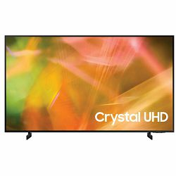 TV SAMSUNG UE75AU8072UXXH (UHD,Smart TV, HDR10+, PQI 2200, DVB-T2/C, 191 cm)