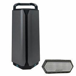 Prijenosni zvučnik SOUNDCAST VG7SE (Bluetooth, baterija 40h) + poklon zvučnik zvučnik SOUNDCAST VG1