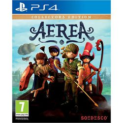 Aerea Collectors Edition PS4