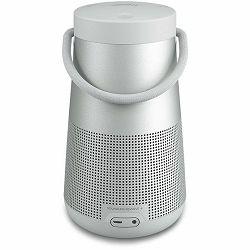 Prijenosni zvučnik BOSE SoundLink Revolve Plus srebrni (Bluetooth, baterija 16h)