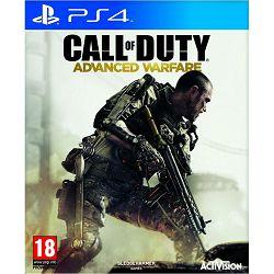 Call of Duty: Advanced Warfare PS4