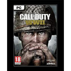 Call of Duty: WWII Standard Edition PC