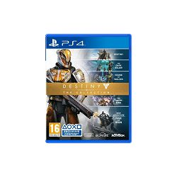 Destiny: The Collection PS4