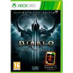 Diablo III Ultimate Evil Edition X360