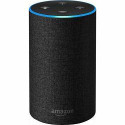 Bežični Hi-Fi zvučnik AMAZON ECHO (2nd generation) crni (Bluetooth, Wi-Fi)