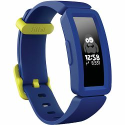 Fitbit fitness narukvica Ace 2 Night Sky + Neon Yellow