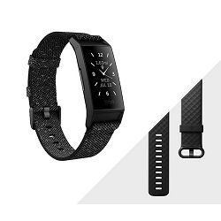 Fitbit fitness narukvica Charge 4 SE Reflective Woven