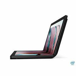 "Laptop LENOVO X1 Fold (13.3"", Intel Core i5-L16G7, 8GB, 256GB SSD M.2 2242 PCIe 3.0x4 NVMe SSD, Intel UHD, Win10P)"
