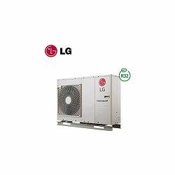 LG Therma V Monobloc HM091M.U43 R-32