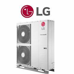 LG Therma V Monobloc HM121M.U33 R-32