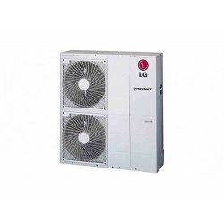 LG Therma V Monobloc HM141M.U33 R-32