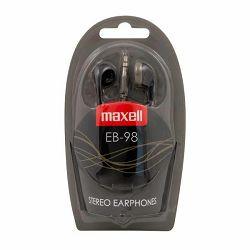 Slušalice MAXELL EB-98 crne