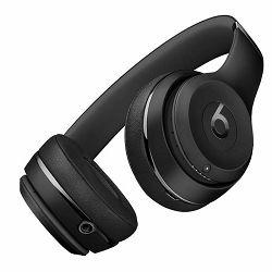 Slušalice BEATS Solo3 Wireless - Black (bežične)
