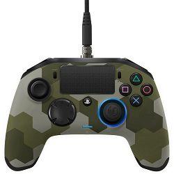 Nacon Revolution Controller Pro Cammo Green PS4