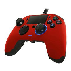 Nacon Revolution Controller Pro Red PS4