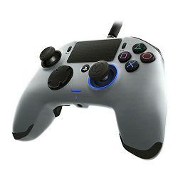 Nacon Revolution Controller Pro Silver PS4