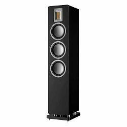 Zvučnici AUDIOVECTOR QR5 crni