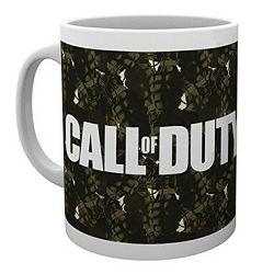 Šalica Call of Duty Grenade