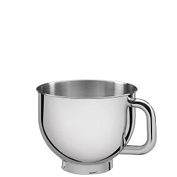 Smeg , inox zdjela