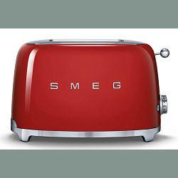 Smeg toster, crveni
