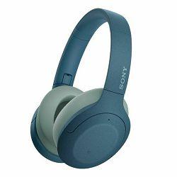 Slušalice SONY WH-H910N plave (bežične)