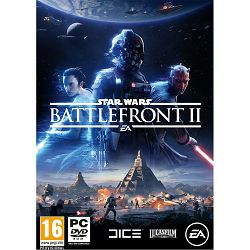 Star Wars: Battlefront 2 Standard Edition PC