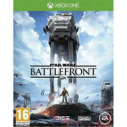 Star Wars: Battlefront Xbox One Post Launch Edition