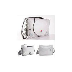 Torba Playstation Sharped Messenger Bag (MB128818SNY)