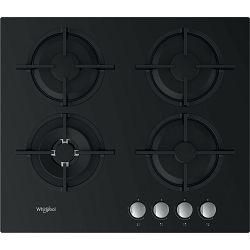 Whirlpool staklokeramička ploča za kuhanje GOR625/NB