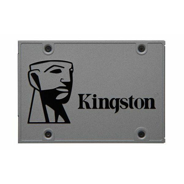 SSD disk Kingston 120GB, UV500 SATA 3