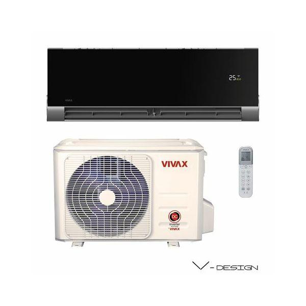 Vivax V DESIGN inverter klima ur. 5,57kW, ACP-18CH50AEVI+WiF