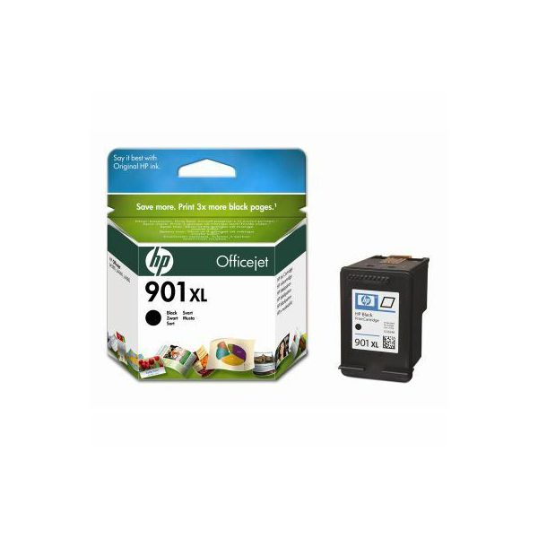 HP tinta CC654AE (no.901xl)