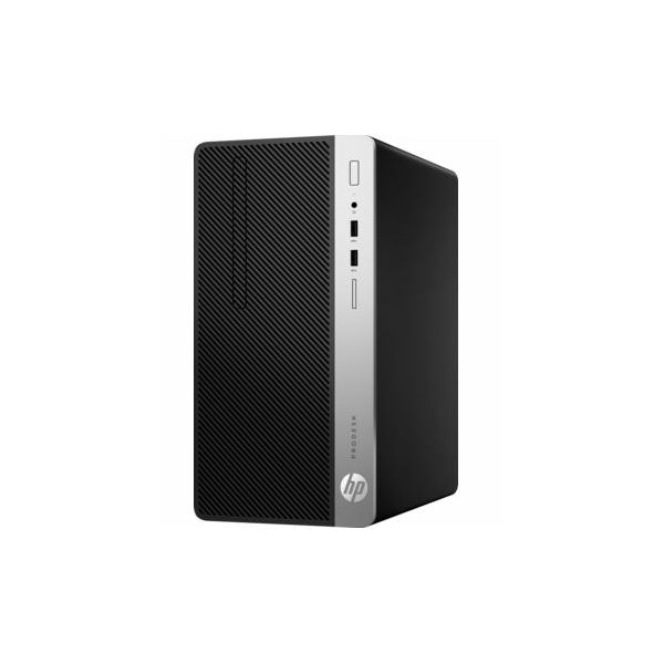 PC HP 400PD G5 MT, 4HR93EA
