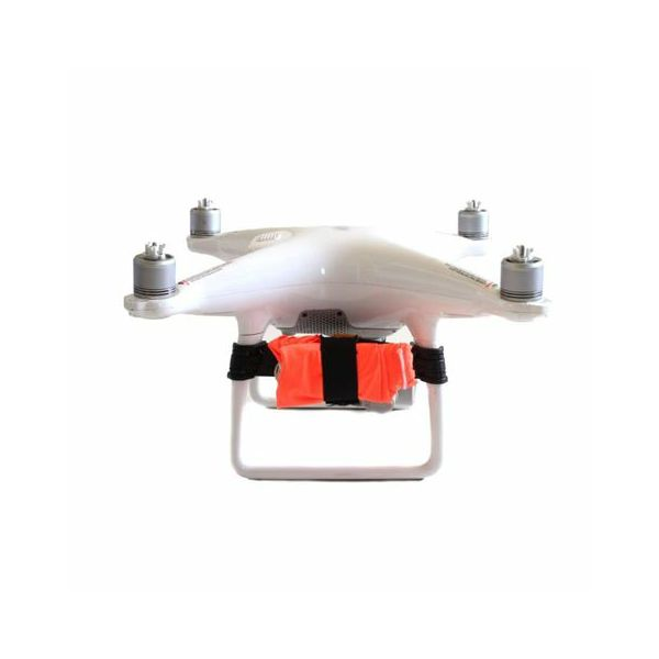 MARS P4 Lite - padobran - (samo padobran)