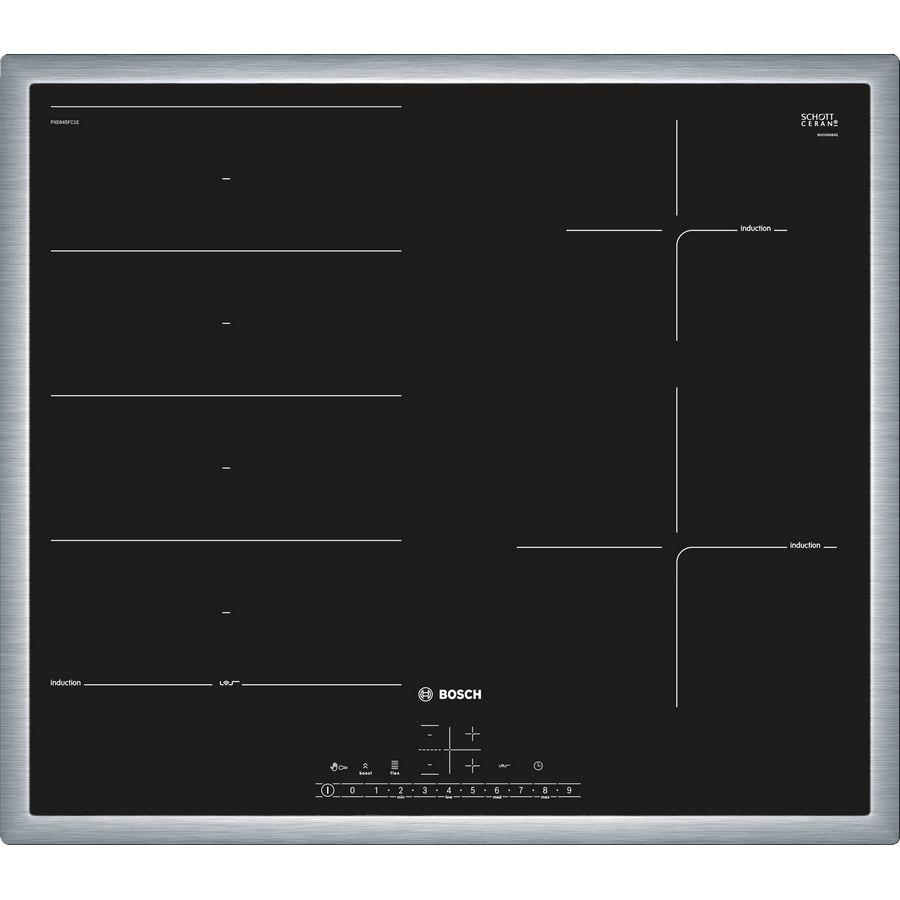 Bosch ploča za kuhanje PXE645FC1E